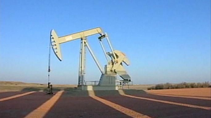 Les cours du pétrole brut s'effondrent à cause des inquiétudes sur la Chine