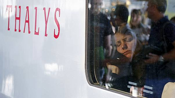 La UE estudia la estrategia para aumentar la seguridad ferroviaria