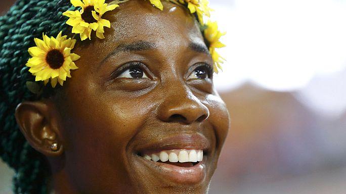 Dünya Atletizm Şampiyonası'nda 3. gün sonuçları