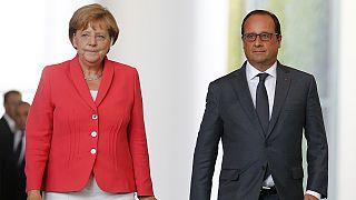 افزایش موج مهاجرتهای غیرقانونی؛ آلمان و فرانسه و اجرای سیاستهای واحد اروپایی
