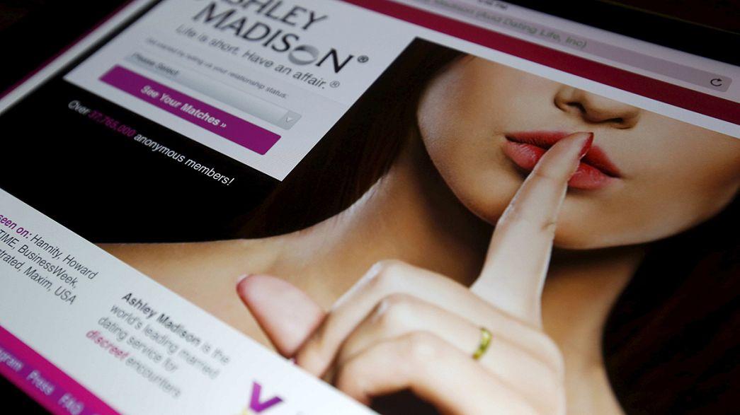 """Datenklau bei """"Ashley Madison"""": Firma verspricht Geld für Hinweise"""