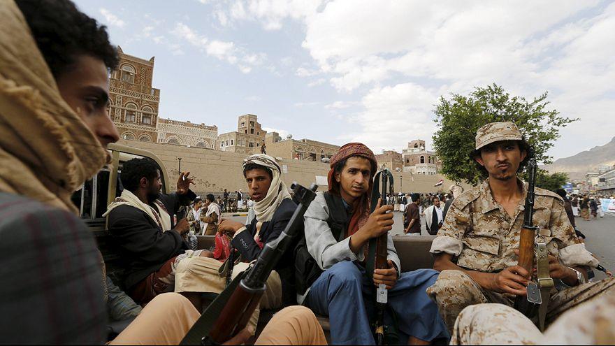 اليمن: قوات التحالف تشن غارات جديدة على الحديدة
