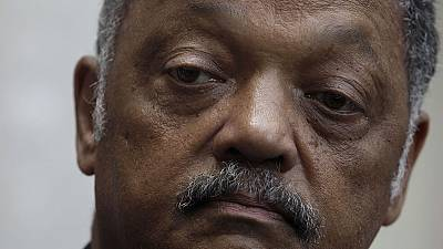 US can't lecture on human rights, says Jesse Jackson
