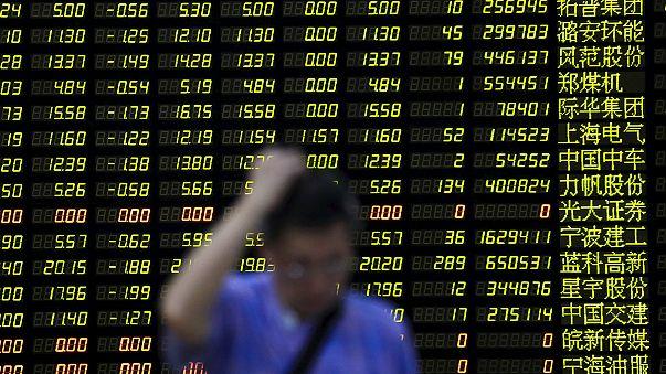 Das sagt die Presse zu Chinas Börsensturz und der andauernden Flüchtlingskrise in Europa