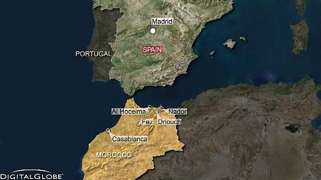 İspanya ve Fas'tan IŞİD'e ortak operasyon
