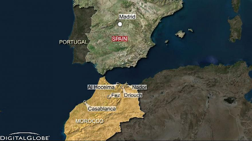 14 detenidos en Madrid y Marruecos que supuestamente captaba yihadistas