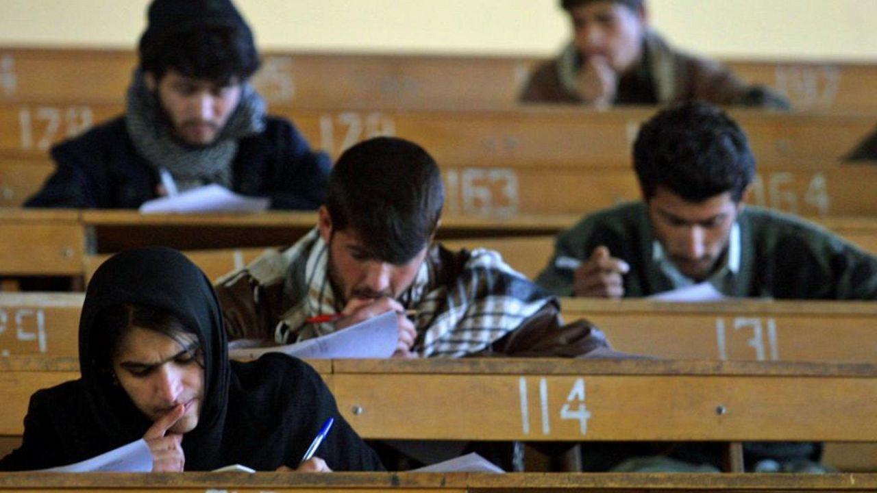 مشکلات افغان های دانش آموخته ایران پس از بازگشت به میهن