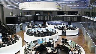 Europäische Märkte auf Erholungskurs