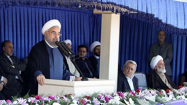 روحانی: هیچ نهادی در ایران بالاتر از قانون وجود ندارد