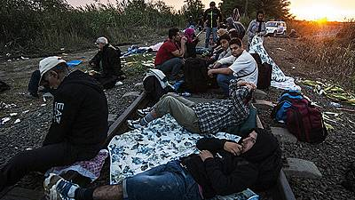 EU could give more money to Hungary as it struggles to cope with migrant crisis