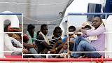 Migranti: l'emergenza si sposta nei Balcani