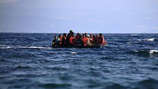 Greece's illegal push backs of asylum boats puts lives at risk, says Amnesty International