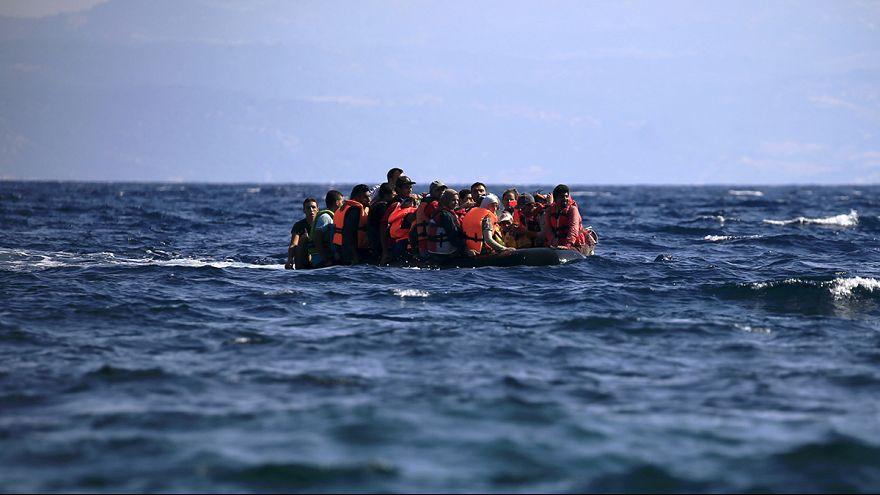 Greece's illegal push backs of asylum boats puts lives at risk, says Amnesty International