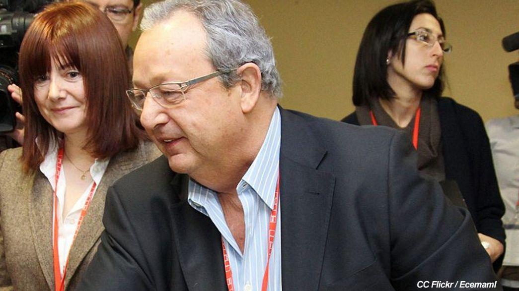 Muere el histórico político socialista español Txiki Benegas