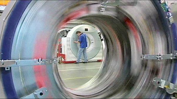افزایش روحیه کسب و کار در آلمان در ماه اوت