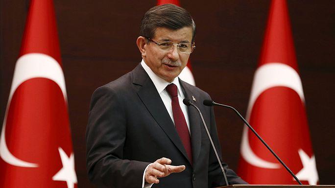 تركيا تنظم انتخابات تشريعية مسبقة في يوم 1 نوفمبر/تشرين الثاني