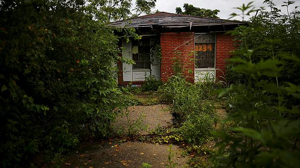 New Orleans recovery entrenches inequality critics say