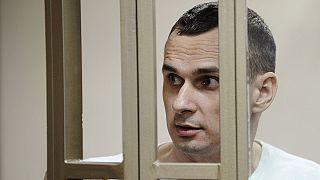20 лет колонии для Олега Сенцова