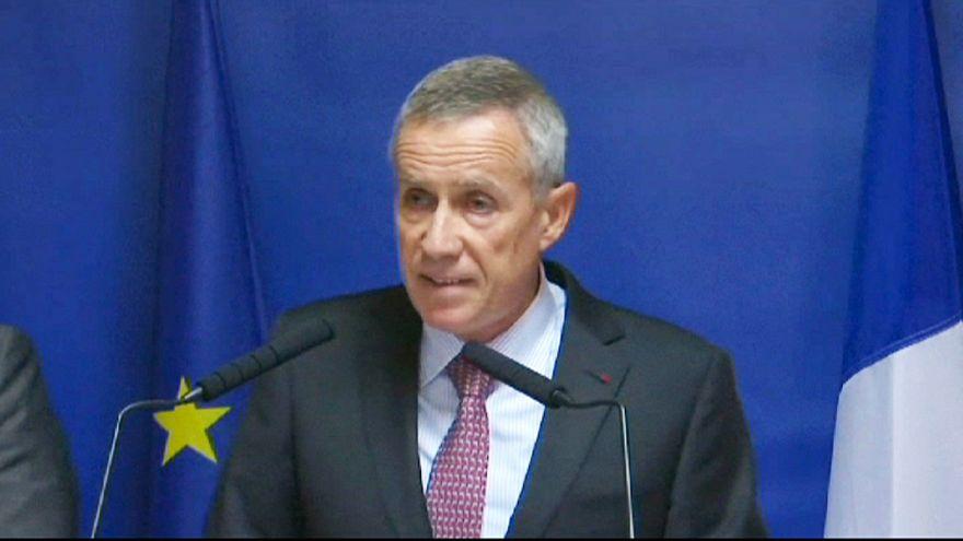 """Francia: procura di Parigi, """"premeditato"""" l'attacco al Thalys"""