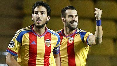 Il y aura cinq clubs espagnols en Ligue des Champions