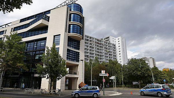 دفتر حزب سوسیال دموکرات آلمان پس از تهدید به بمبگذاری تخلیه شد