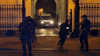França: autoridades franceses vão julgar Ayoub El Khazzani