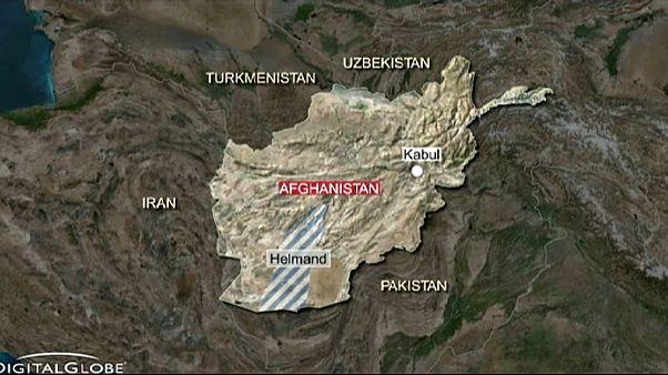Αφγανιστάν:Νεκροί δύο ΝΑΤΟϊκοί στρατιώτες από πυρά