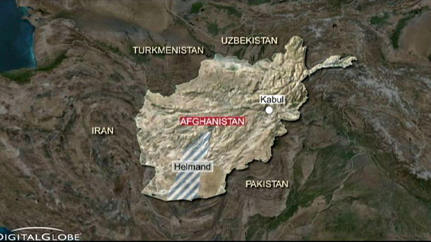 """Afghanistan : deux soldats de l'Otan tués dans une """"attaque de l'intérieur"""""""