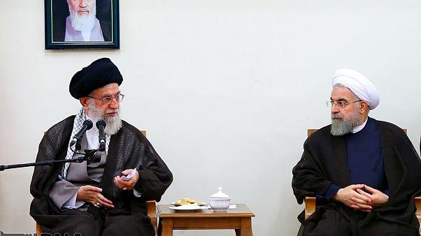 ابراز نگرانی خامنهای از کم توجهی دولت به دشمنان