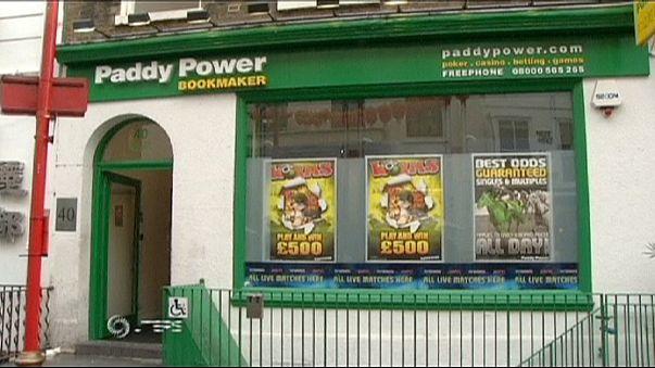 Paddy Power e Betfair scommettono sulla fusione