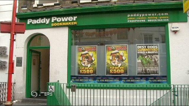 Grande Bretagne/Irlande : nouvelle fusion dans les paris en ligne