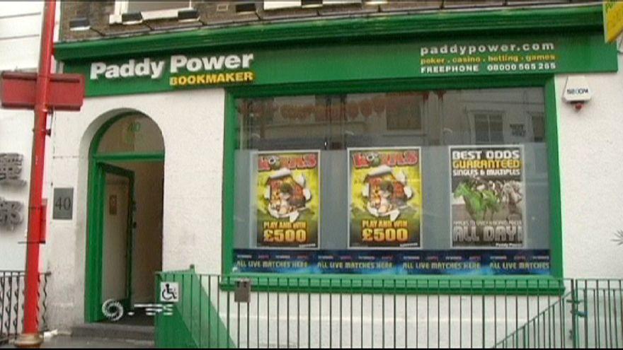 Fusión de Betfair y Paddy Power para crear un gigante de las apuestas por internet