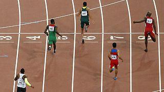 Две бегуньи из Кении сдали положительные допинг-пробы