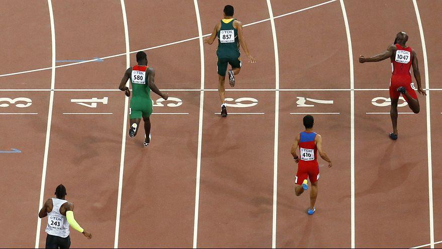 Primeros positivos por dopaje en el Mundial de Atletismo