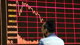 Business Line: Kína felemelkedése és bukása