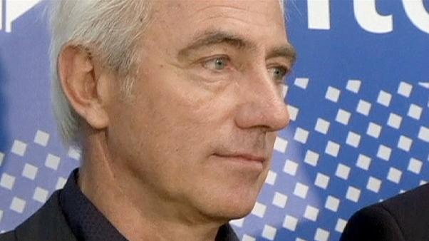 Van Marwijk appointed Saudi Arabia boss