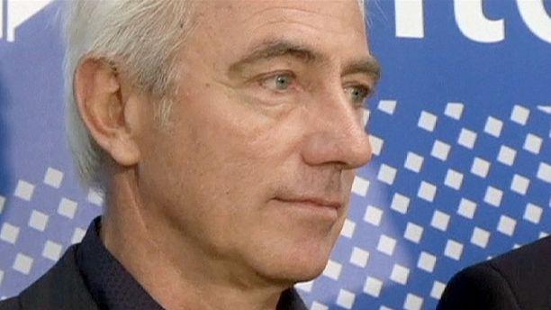 Bert van Marwijk wird neuer Nationalcoach von Saudi-Arabien