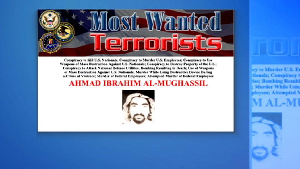 Le cerveau d'un attentat anti-US arrêté