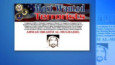 Saudi Arabia said to hold main suspect in 1996 Khobar Towers bombing