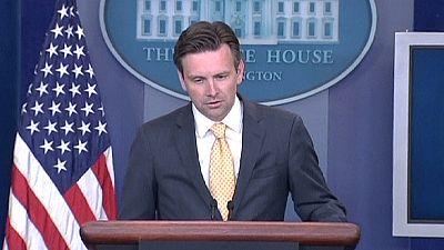"""Usa, assassinio in diretta. Casa Bianca: """"La misura è colma, il Congresso faccia qualcosa""""."""