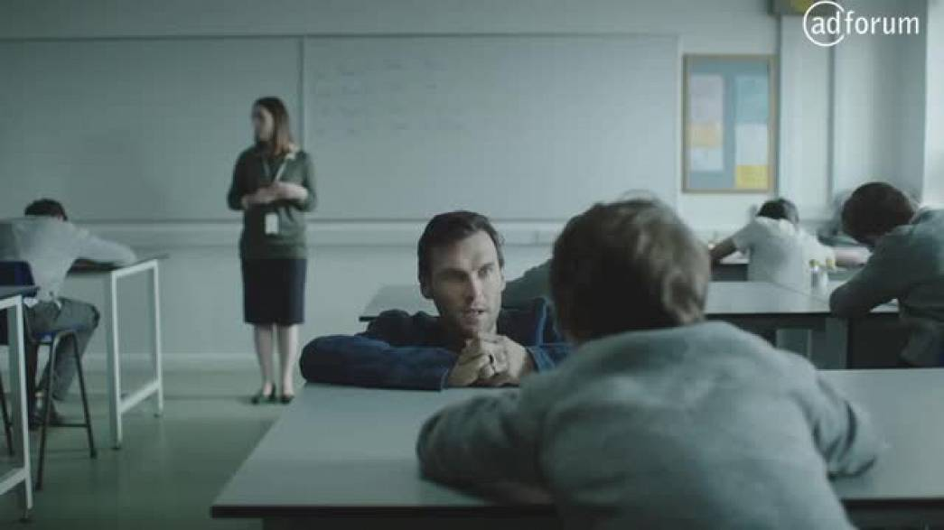 Classroom (British Heart Foundation)