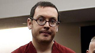 Usa. Il killer di Aurora condannato a 12 ergastoli