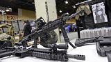 ABD'de sonu gelmeyen bireysel silahlanma tartışması