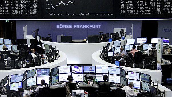 Borse: Shanghai trascina i listini europei, apertura in forte rialzo