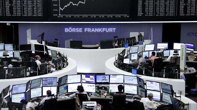 """Рынки оживились, крупные инвесторы включили режим """"risk on"""""""