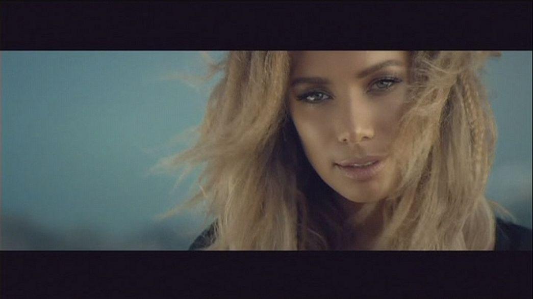 "Leona Lewis returns with ""I Am"""