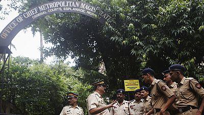 India's 'sister-daughter' murder case darkens as socialite held