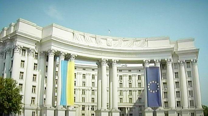 Ukrajna megmenekült a csődtől