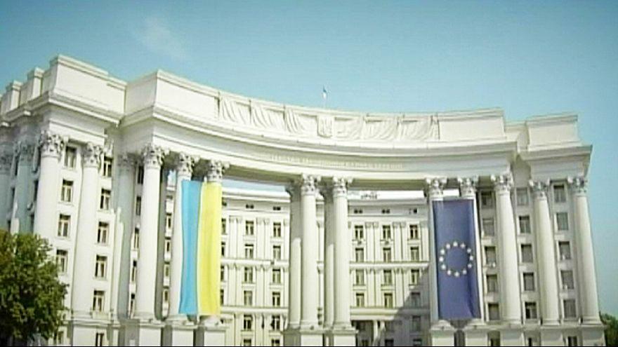 Les créanciers privés de la dette ukrainienne effacent 20% de cette dette