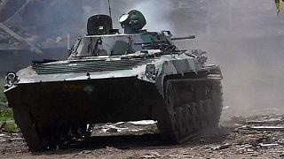 Ucraina: 7 militari di Kiev uccisi nell'est